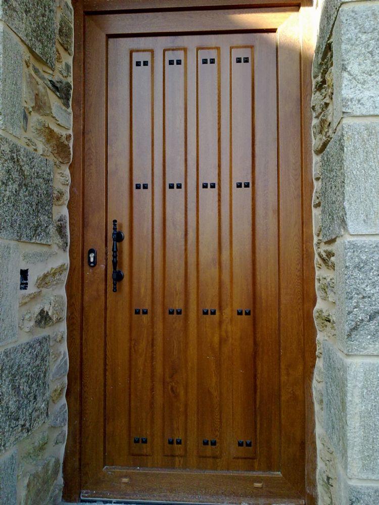 Puertas vivienda - Puertas vivienda ...
